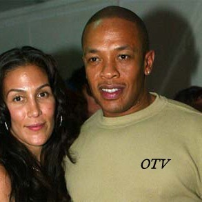 Dr Dre Wife Nicole