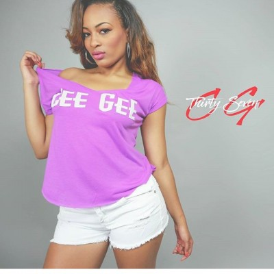 Cotton Gems Clothing Shoot