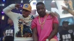 Troy Ave Ft Ma$e_ T.I. _ Puff Daddy - Your Style (Remix)