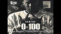 Santos - 0 To 100 (Drake Remix) Prod. By @Boi1da (2014 New C
