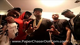 G Unit - They Talked About Jesus (Prod By George Getson) 201