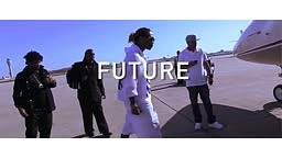 Future- Side Effects (Official Music Video)