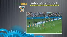 Nigeria vs Argentina 2-3 - All Goals & Highlights - World Cup 2014