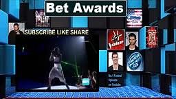 Chris Brown - BET Awards 2014 (Live Performance)