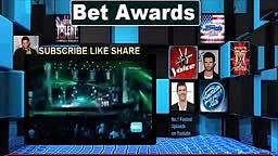 Lil Wayne - BET Awards 2014 (Live Performance)