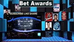 Usher - BET Awards 2014 (Live Performance)
