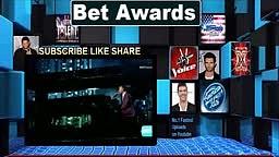 John Legend _Still by Lionel Richie_ - BET Awards 2014