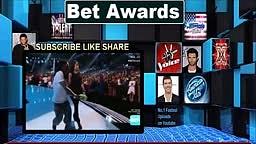 Nicki Minaj Speech at Bet Awards 2014 for _ Best Female Hip