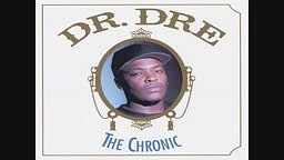 Dr. Dre - 05 - The Chronic - Nuthin' But A G Thang