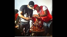 Papoose Vado New York State of Mind