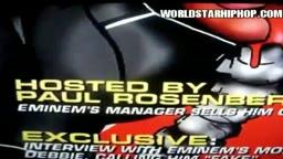 Jay Electronica & Benzino Speak On Eminem & Satan, ILLUMINATI MUSIC INDUSTRY