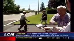 LMFAO! Elderly Men Fighting