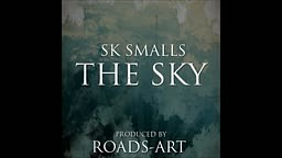 SK SMALLS-THE SKY