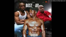 Ap 1nabillion- Watch Me off Best of Ap Lost Tapes