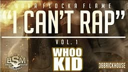 Waka Flocka - Lights [I Can't Rap Vol. 1 Mixtape]