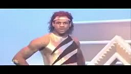 WTH! Lebron James Disco Fever Video