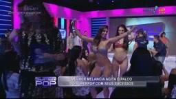 Mulher Melancia - Andressa Soares Mulher Melancia no Super Pop - 3 Opções