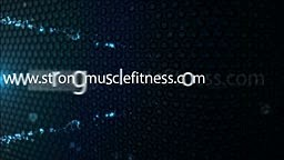 Strong Muscle Fitness