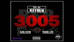 Troy Ave Ft. Young Lito _ King Sevin - 3005 (Childish Gambin
