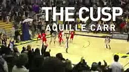 Aquille Crimestopper Carr and the Stigma of Small Basketball Players