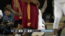 Aquille Carr_ NBA D-League Highlights of NBA Draft Prospect