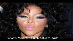 Lil Kim - Hot Nigga_Jackpot (Bobby Shmurda_Lloyd Banks RMX)