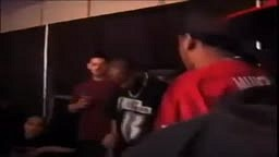 Ruff Ryders & Rocafella Freestyle Cypher Jay-Z DMX Nation of Islam