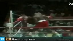 Muhammad Ali- Mc Hammer Cant touch this