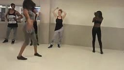 CRAZY NICE DANCE TEAM