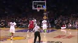 NBA Dunks of 2013-14
