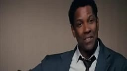 Denzel Washington Demonstrates the Willie Lynch Syndrome