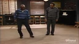 The Cosby Show - Dance Challenge