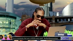 T-Pain On Snoop Dogg's GGN: Talks Music Come Back & Hair Cu