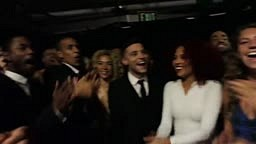 Beyoncé Takes Us BEHIND THE SCENES Of The 2014 MTV Video Music Awards
