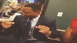 Chris Brown Takes Em to Church