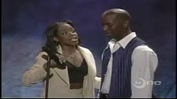Tyrese WAYYYY Back When!