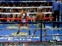 Mayweather vs Maidana 2 Full Fight Part 2