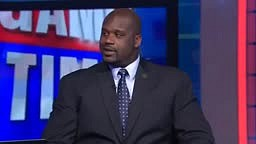 Shaq Cries Talking About Patrick Ewing