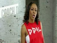Coach D Dancing Dolls-Bring It