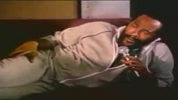 Marvin Gaye AMAZING live performance video part 1