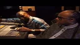 Tyrese and Stevie Wonder working on New album Black Rose