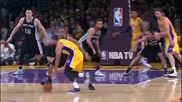Best Crossovers of the 2013-2014 NBA Season