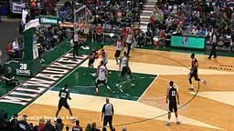 Jabari Parker Impresses During Milwaukee Bucks Preseason Scrimmage