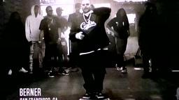 BET Hip Hop Awards 2014 Cypher_ Berner Live Performance _ HD