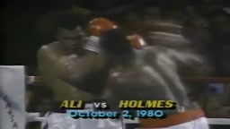 Mike Tyson vs Larry Holmes Full Fight