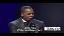 Greatest RNB Performance in Years! R kelly Medley 2010 Soul Train Music Awards