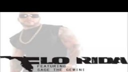 Flo Rida - GDFR ft. Sage The Gemini and Lookas [Lyric Video]