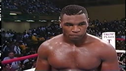 Mike Tyson vs Carl Williams Full Fight