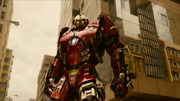 Marvel's Avengers Age of Ultron_ - Teaser Trailer (OFFICIAL)