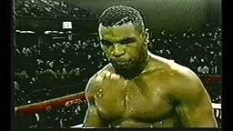 Mike Tyson vs Joe Cortez 1981 _ Mike only 15 years old!